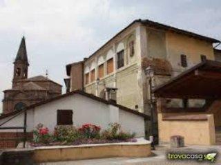 ALLOGGIO VACANZE LE GINESTRE -  Palazzo Cassa di Risparmio - piano terra