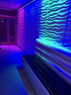 Gites 'n spa Les Bains Lounge
