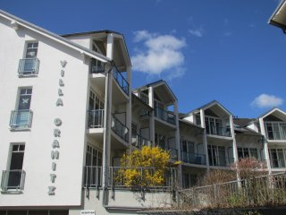Villa Granitz Gohren/Rugen