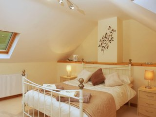 Celyn Farm Bed & Breakfast-Executive Double Room 1