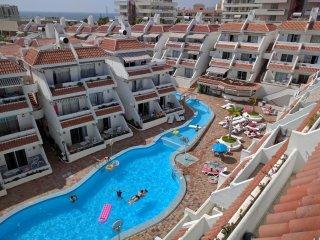 Apartment Las Floritas, Las Americas