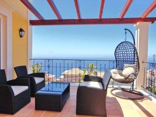Designed Villa