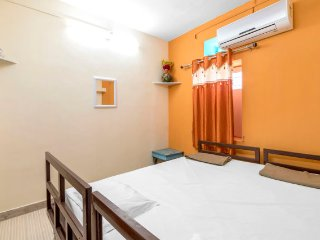 Idyllic stay for eight, near Ganesh Temple