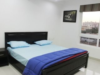 Homely room in an apartment, ideal for a weekend getaway