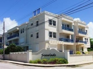 Beautiful 1bed apartment all the comforts of home  only steps  from the beach