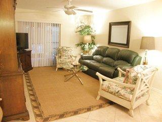 Golf Villas of Bonita Springs 2 bedroom 2 bath