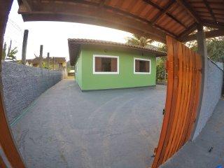 Casa Praia da Lagoinha Ubatuba