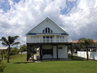 Clause Grand Isle Home