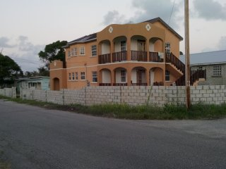 Sand Dollar Country Vacation Apartment