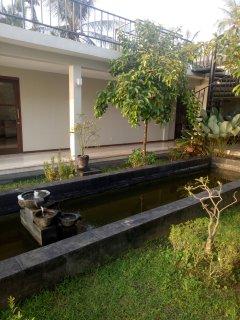 Lombok Villa, lodge, budget rooms, cozy place to stay, senggigi villa