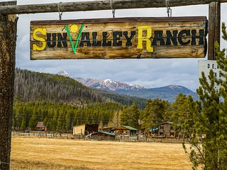Sun Valley Ranch Property