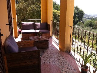 Capodacqua Villa Sleeps 21 with WiFi - 5486270
