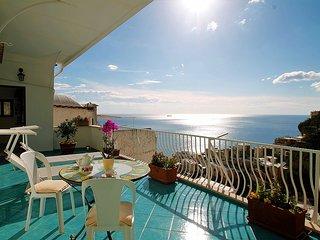 1 bedroom Villa in Positano, Campania, Italy : ref 5228610