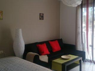 Bonito piso en Costa Adeje, cerca del Siam Park