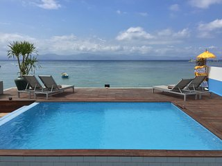 Ocean View Private Villa An Nusa Lembongan Island