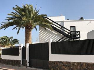 Casa Thomas - centrico y con terraza privada