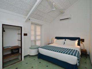 Heritage deluxe room