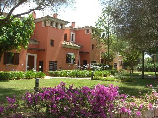 Marriott Son Antem villa in Majorca
