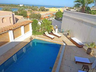 4 bedrooms villa in Hill Villas EL Gouna for rent