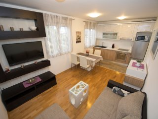 Apartment Gloria-beach Znjan Split