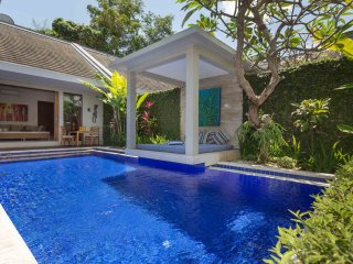 BrandNew 3BR Private Villa in Berawa, Canggu
