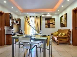Highly Finished Two Bedroom Apartment