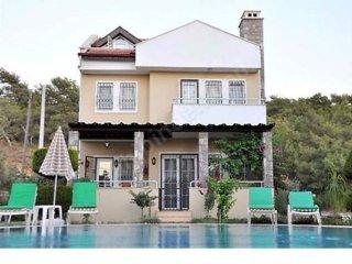3 Bedroom Villa in Private Complex FREE WIFI & 1 WAY AIRPORT TRANSFER