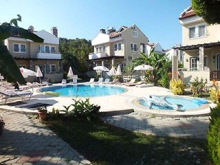 3 Bedroom Villa in Private Complex FREE WIFI & 1 WAY AIRPORT TRANSFER