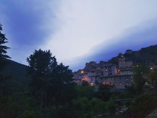 Casa vacanza - Residenza Antica Valle San Martino di Spoleto