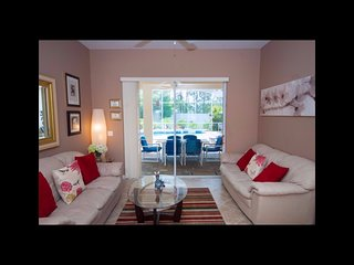 Orlando - Standard Vacation Rental - 10 Guests - 5 Bedrooms