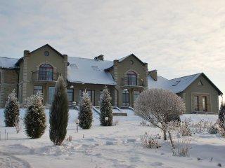 Villa Batyushkovo