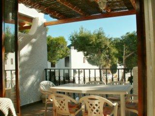 Casa Ronda, casa grande (8 personas) y comoda en San Jose, PN Cabo de Gata-Nijar