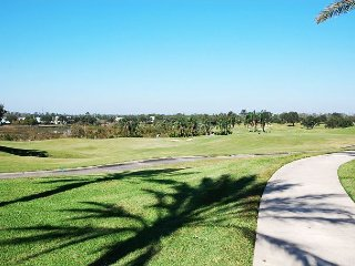Reunion Resort 3 Bedroom Condo with great location