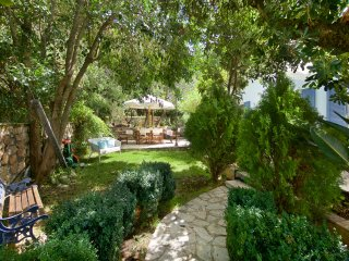 * Villa Kaliopi in Sami - Peaceful location, all amenities within 5 min. walk *