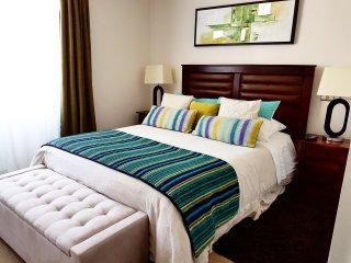 Aquamar Apartment