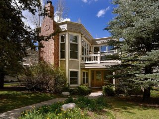 Historic Aspen West End Home with True Aspen Charm (203146)