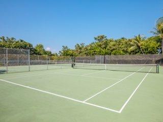 Campi da tennis complessi