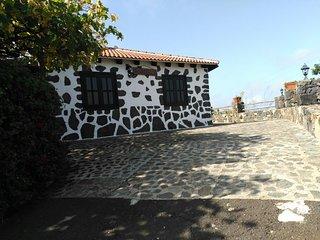 Casa canaria La Moncloa Tenerife