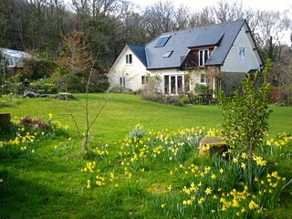 Stunning home in a beautiful location within Dartmoor National Park