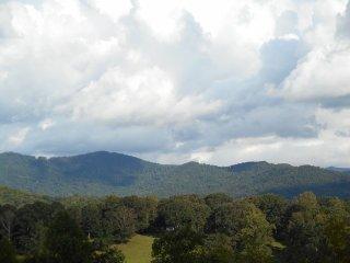 Carolina Crest - View!