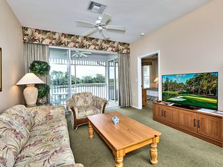 Florencia Greenlinks Vacation Rental at the Lely Resort