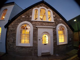 The Old School House, River Views, Pet friendly