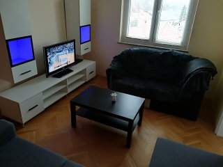 Apartment Studenci 1A