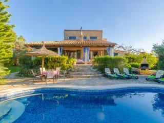 CAN PARIS  - Villa for 15 people in Inca