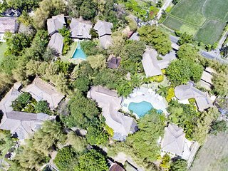 Umalas Resort Villas