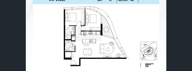 Floor Plan Type 2