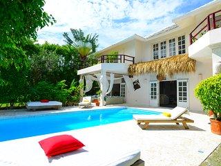 Punta Cana - Villa Patrick