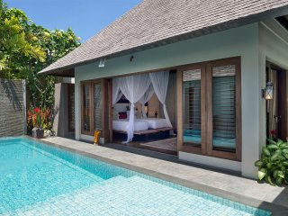 Des Indes II - an elite haven, 5BR, Seminyak