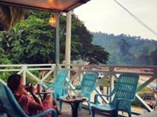 Wild Lodge, Kuala Tahan