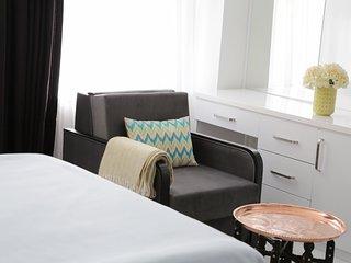 ★BABU HOUSE★  Vega Suite Sleeps 4 in Taksim